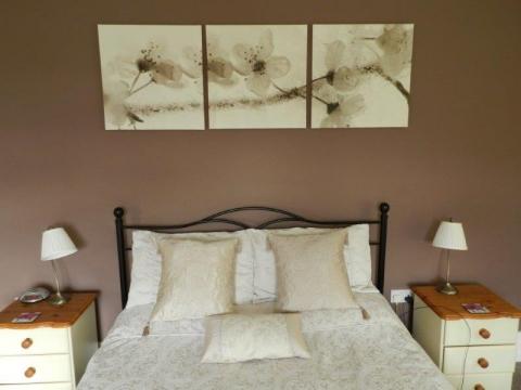 Bed 2 O
