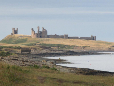 Dunstan Burgh Castle