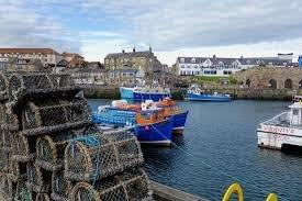seahouses harbour 2